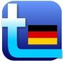 Follower aus Deutschland